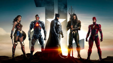 Sobre a Liga da Justiça e a DC no cinema