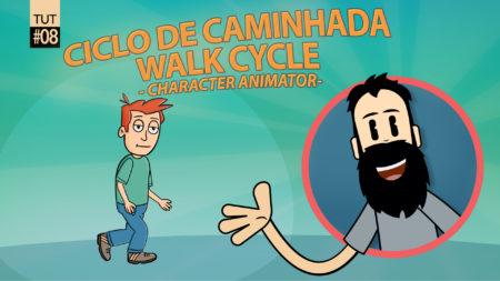 Rodrigo Castanho Animação e Motion Design